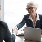 interview preparedness, in-person interviews