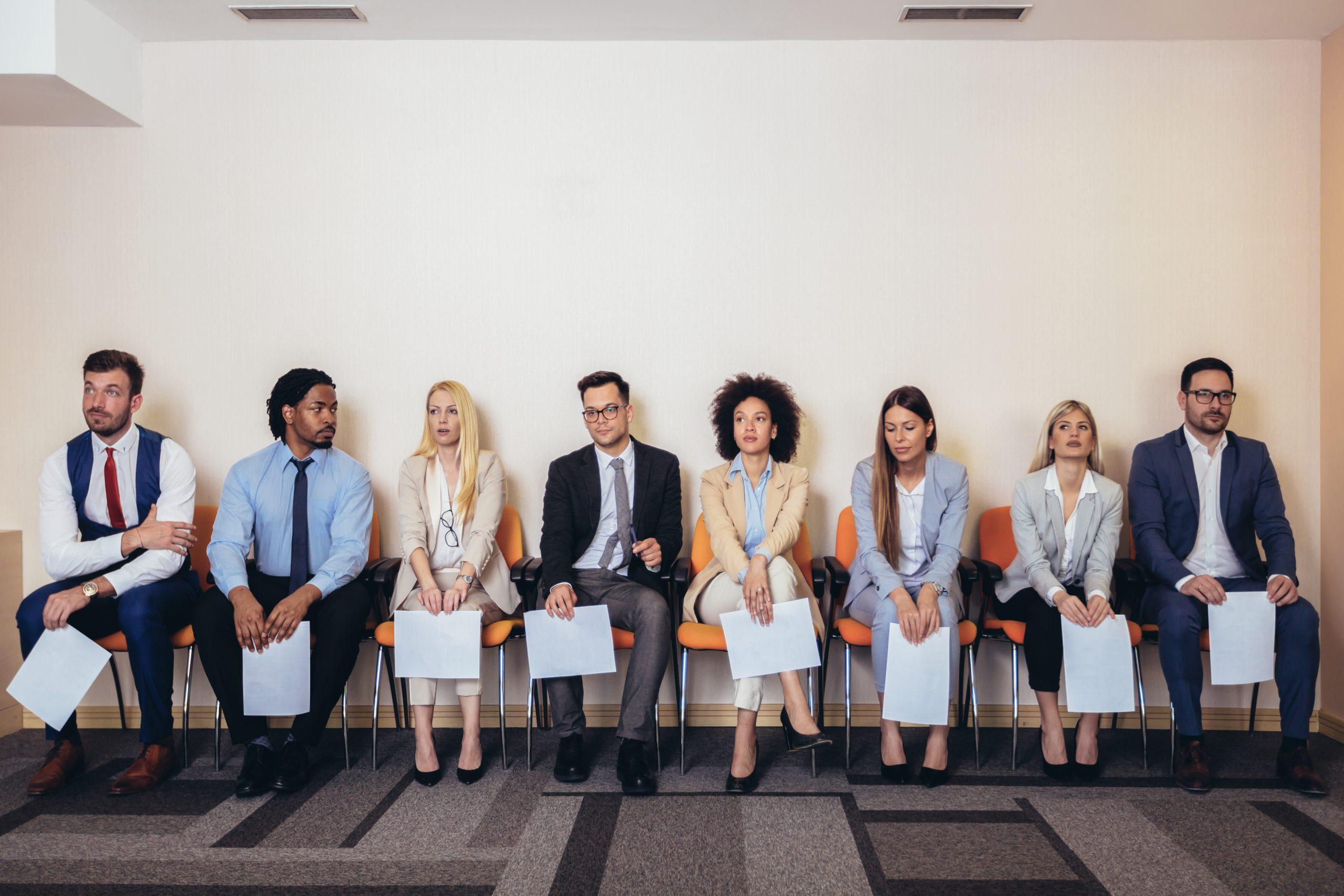 impress hiring managers
